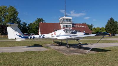 HA-JOC - HOAC DV-20-100 Katana - Private