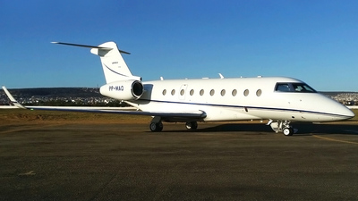 PP-MAO - Gulfstream G280 - Private