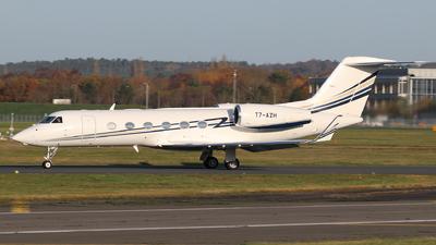 T7-AZH - Gulfstream G450 - Private