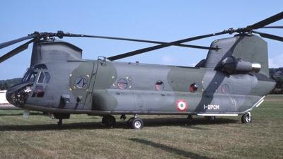 I-DPCM - Boeing CH-47C Chinook - Agusta