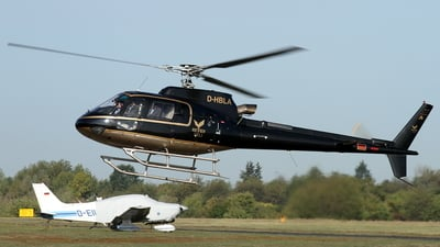 D-HBLA - Aérospatiale AS 350B3 Ecureuil - RevierHeli
