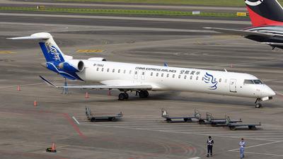 B-7692 - Bombardier CRJ-900LR - China Express Airlines