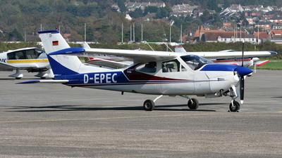 D-EPEC - Cessna 177RG Cardinal RG - Private