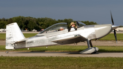 A picture of N143MS - Van's RV8 - [83140] - © Jeremy D. Dando