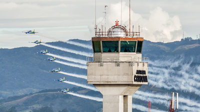 SKRG - Airport - Control Tower