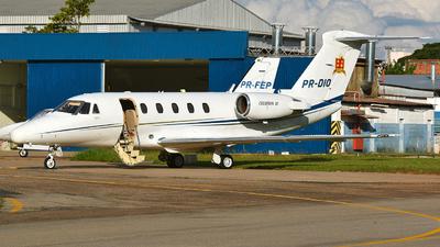 A picture of PRDIO - Cessna 650 Citation III - [6500022] - © Vinicius M. Rodrigues
