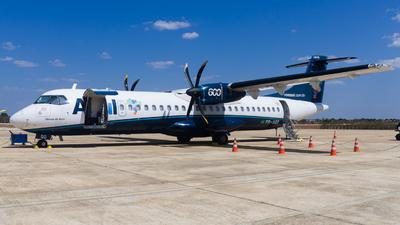 PR-AQO - ATR 72-212A(600) - Azul Linhas Aéreas Brasileiras