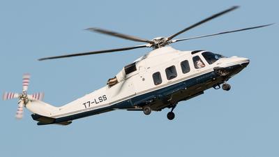 T7-LSS - Agusta-Westland AW-139 - Lions Air Skymedia