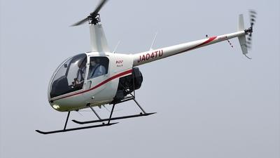 JA04TU - Robinson R22 Beta II - Private