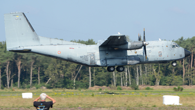 R96 - Transall C-160R - France - Air Force