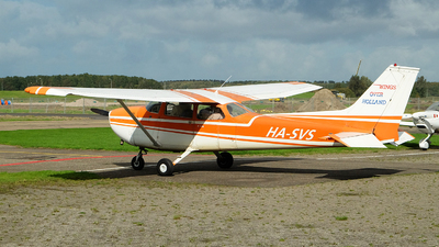 HA-SVS - Cessna 172M Skyhawk - Wings over Holland