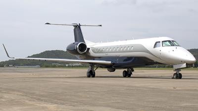 N600WB - Embraer ERJ-135BJ Legacy 600 - Private