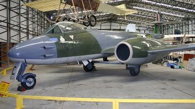 WK864 - Gloster Meteor F.8 - United Kingdom - Royal Air Force (RAF)