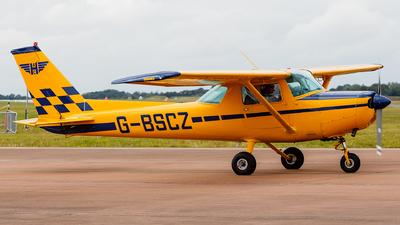 G-BSCZ - Cessna 152 - Private