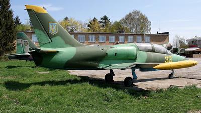 33 - Aero L-39 Albatros - Ukraine - Air Force