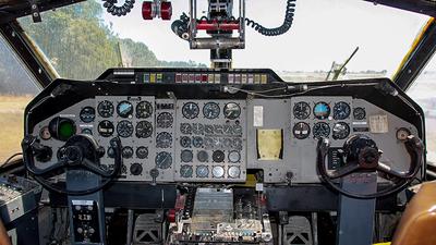 CC-CHU - Lockheed SP-2H Neptune - Untitled