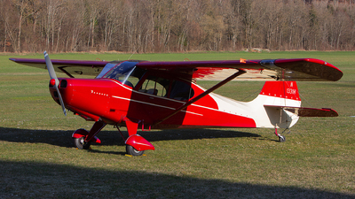 N1331H - Aeronca 15AC Sedan - Private