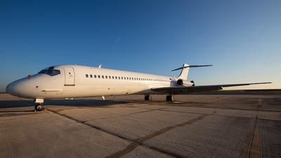 A picture of FHEVE - McDonnell Douglas MD87 - [49829] - © Sasuké