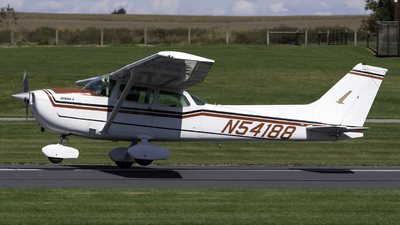 A picture of N54188 - Cessna 172P Skyhawk - [17274913] - © Connor Ochs