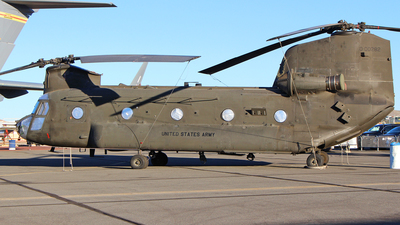 92-00282 - Boeing CH-47D Chinook - United States - US Army
