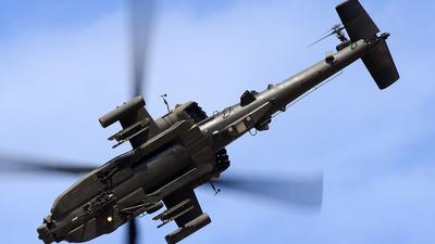 ES1026 - Boeing AH-64DHA Apache - Greece - Army