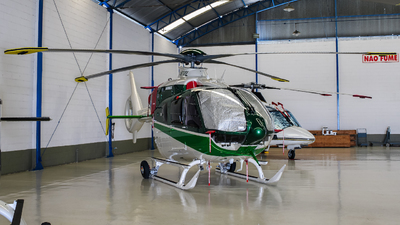 PP-MML - Eurocopter EC 135P2+ - Private