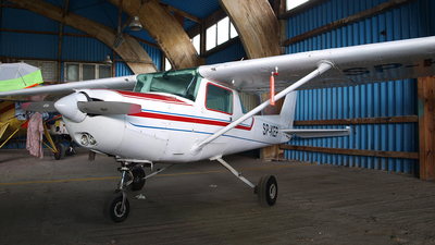 SP-KEP - Cessna 152 II - Private
