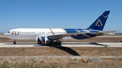 VP-BAU - Boeing 767-224(ER) - Untitled