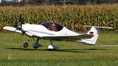 D-MFAN - DynAero MCR-01 ULC Banbi - Fluggruppe Alt-Neuoetting