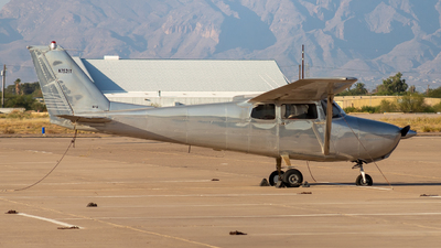 N7521T - Cessna 172A Skyhawk - Private
