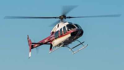A picture of VHEXV - Bell 407 - [53649] - © Jayden Laing