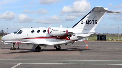 2-MSTG - Cessna 510 Citation Mustang - Private