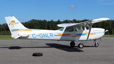 C-GNLR - Cessna 172N Skyhawk - Private