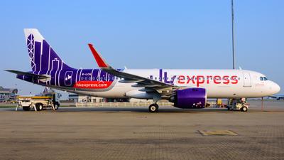 B-LCN - Airbus A320-271N - Hong Kong Express
