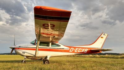 D-ECXB - Cessna 182P Skylane - Private