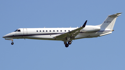 G-XPTV - Embraer ERJ-135BJ Legacy 600 - Arena Aviation