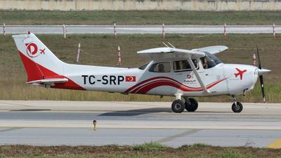 TC-SRP - Cessna 172S Skyhawk SP - Davut Flight School