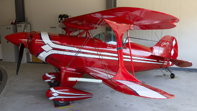 N49336 - Pitts S-1T - Private
