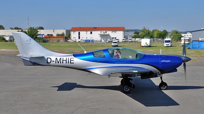 D-MHIE - JMB VL-3 Evolution - Private