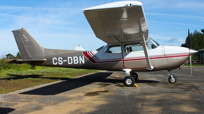 CS-DBN - Cessna 172 Skyhawk - Private