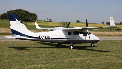 EC-LIE - Tecnam P2006T - Private