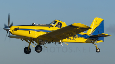 N1005Z - Air Tractor AT-602 - Private
