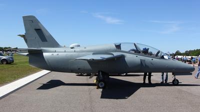 NX270CF - SIAI-Marchetti S211 - Private