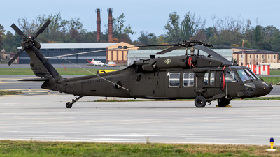 99-26831 - Sikorsky UH-60L Blackhawk - United States - US Army