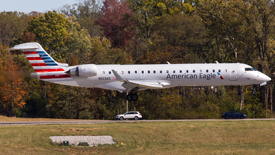 N503AE - Bombardier CRJ-701ER - American Eagle (PSA Airlines)