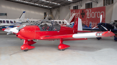 VH-ZXY - Alpha Aviation R2160  - The Aerobatic School