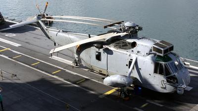 HS.9-15 - Sikorsky SH-3H Sea King - Spain - Navy