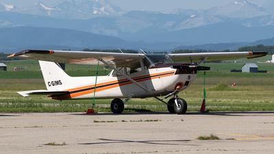 C-GIMS - Cessna 172M Skyhawk - Private
