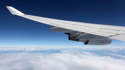 D-ABTH - Boeing 747-430(M) - Lufthansa