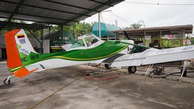 HC-BHX - Cessna A188B Ag Truck - Afagres